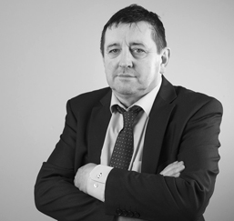 Gary Daly - Sales Director