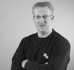 Alan Larkin - Senior Security Contracts Engineer