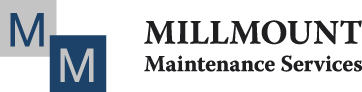 Millmount Maintenance Services Logo