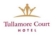 Tullamore Court Hotel logo